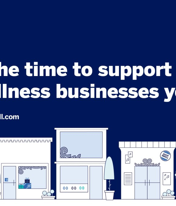 amex support small businesses