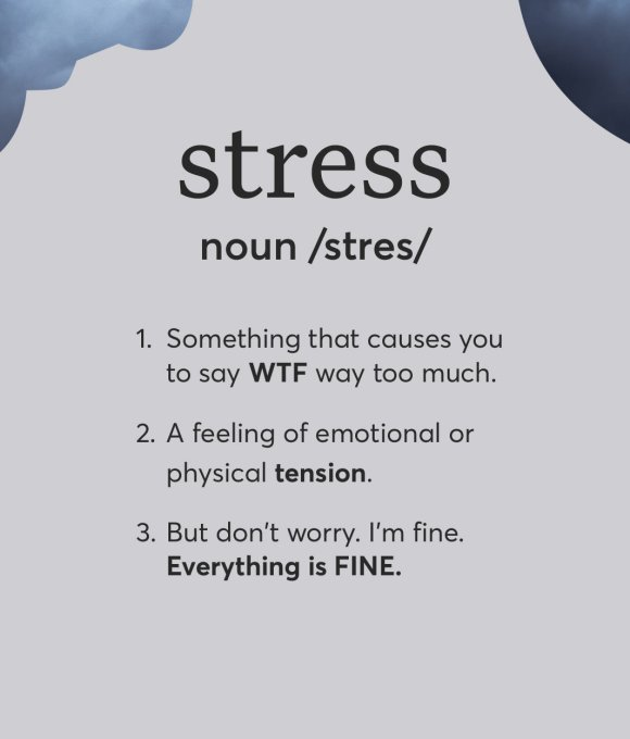 stress definition