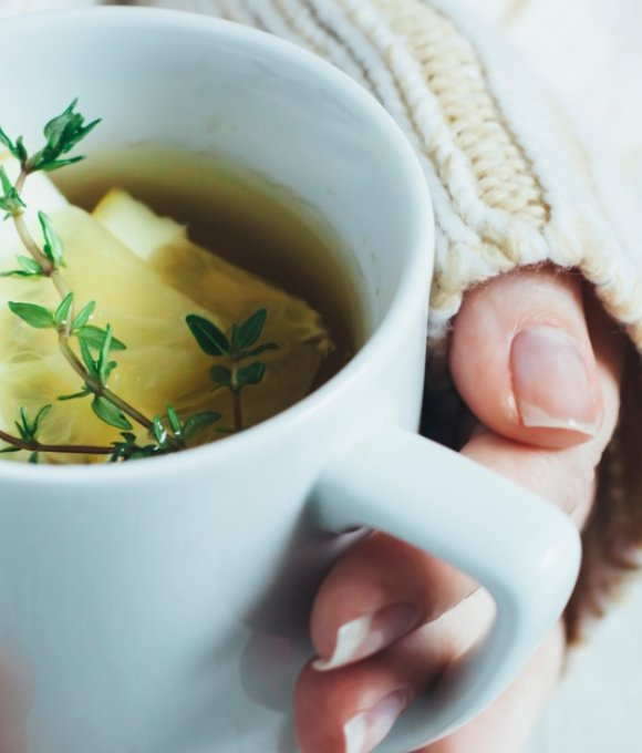 5 Delightful Teas We Love to Drink