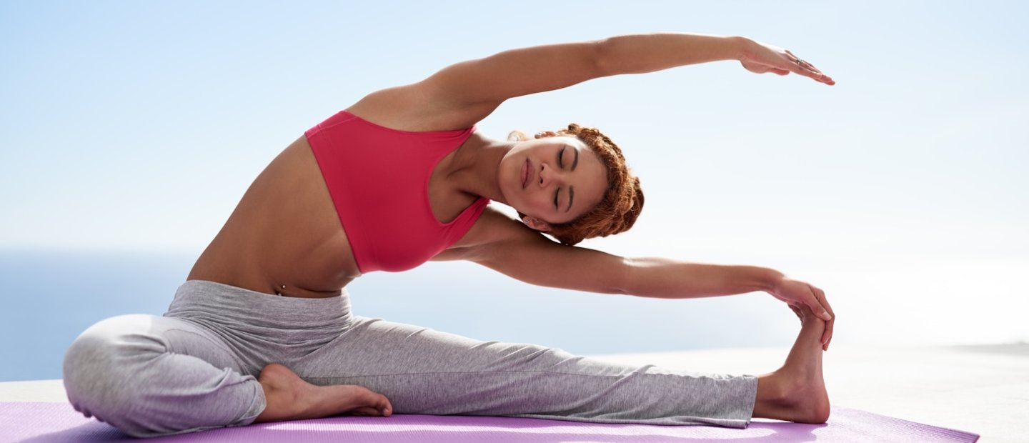 8 Yoga Classes Yo-gotta Try