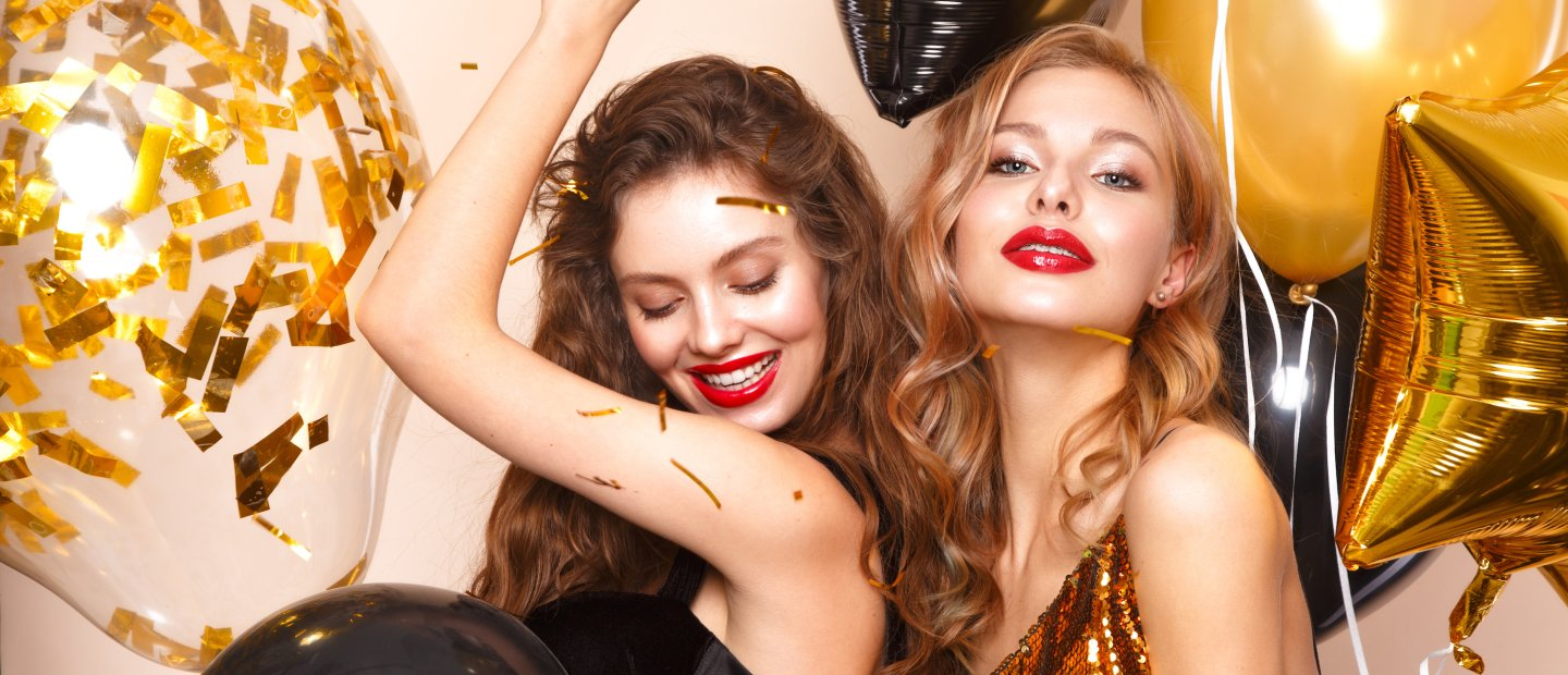 New Year's Eve Beauty Products