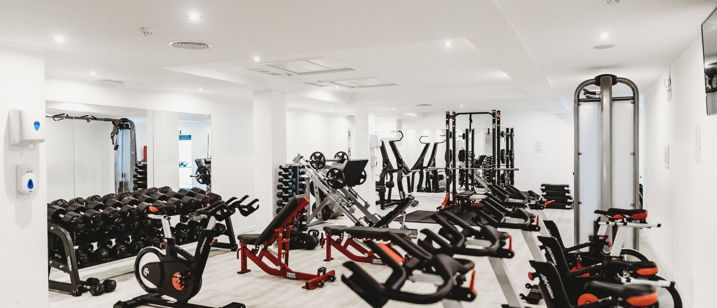 What Happens to Gym Equipment During COVID-19? | Mindbody
