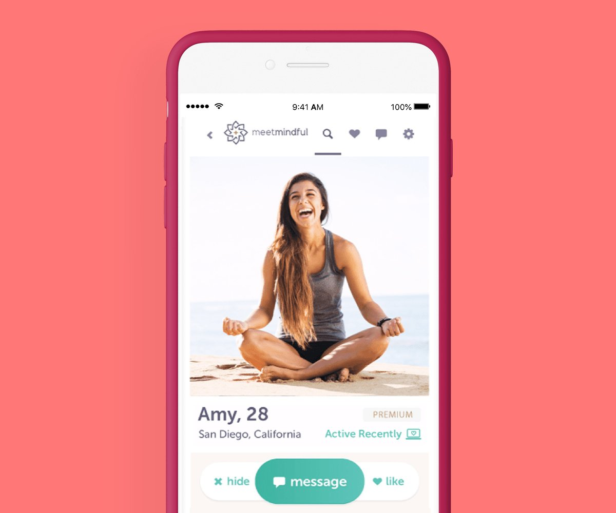 yoga dating sites