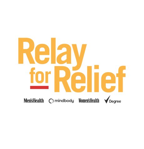 Relay for Relief Event