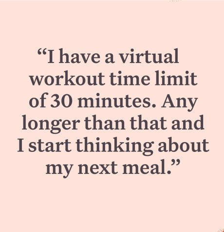 virtual workout time limit
