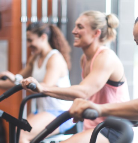 5 Ways to Get the Most From Your Spin® Class