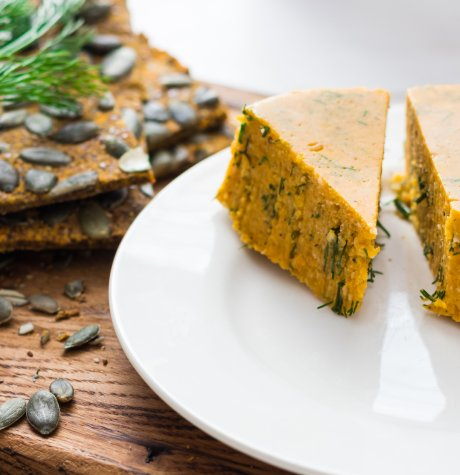 dairy-free cheese healthy recipes