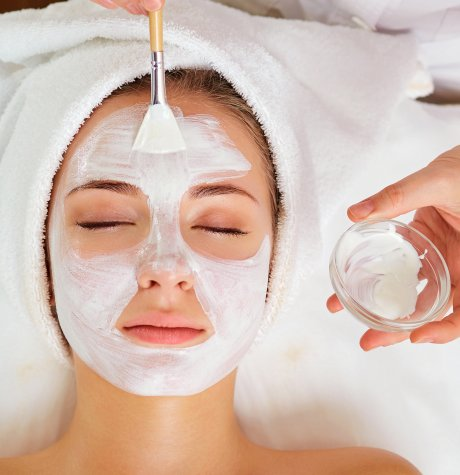 denver local beauty facial