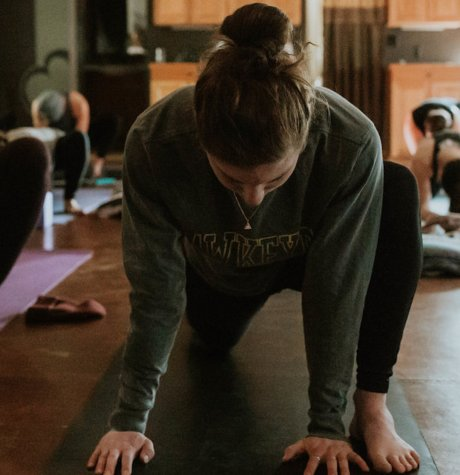 MINDBODY retreat events yoga