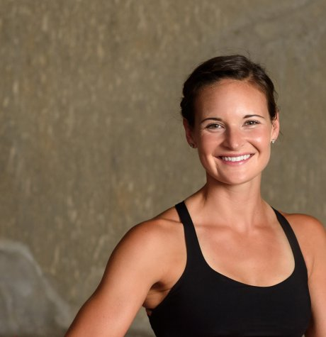Amanda Nurse: Going the Distance With MINDBODY and Strava